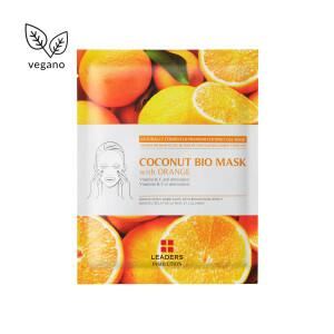 coconut bio mask orange