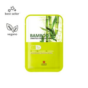 labotica bamboo skin soft mask