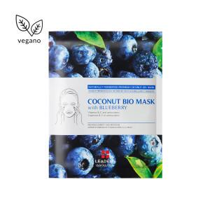 coconut bio mask blueberry