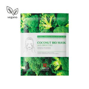 coconut bio mask broccoli